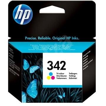 HP C9361EE č. 342 farebná - Cartridge