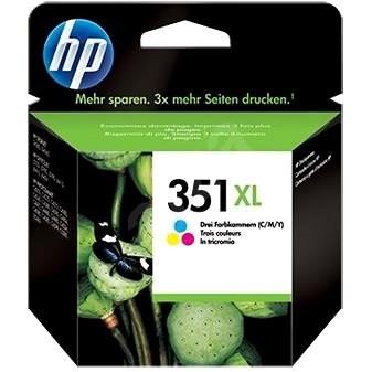 HP CB338EE č. 351XL - Cartridge