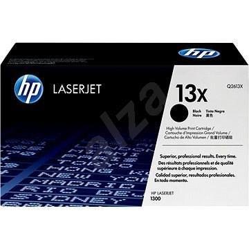HP Q2613X č. 13X čierny - Toner