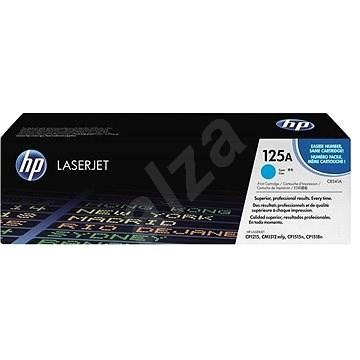 HP CB541A č. 125A azúrový - Toner