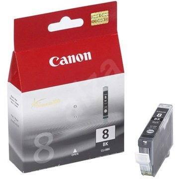 Canon CLI-8BK čierna - Cartridge