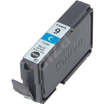 Canon PGI-9C modrá - Cartridge