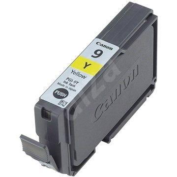 Canon PGI-9Y žltá - Cartridge