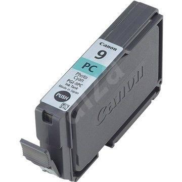Canon PGI-9PC azúrová - Cartridge