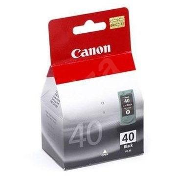 Canon PG-40 čierna - Cartridge