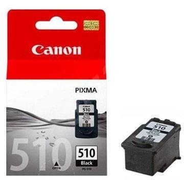 Canon PG-510BK čierna - Cartridge