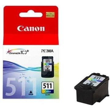 Canon CL-511 - Cartridge