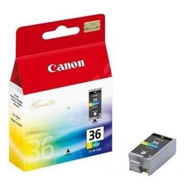 Canon CLI-36 farebná pre iP100 - Cartridge