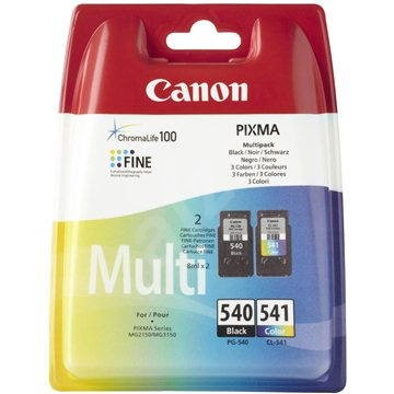 Canon PG-540 CL-541 multipack - Cartridge
