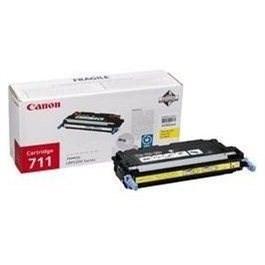 Canon CRG-711Y žltý - Toner