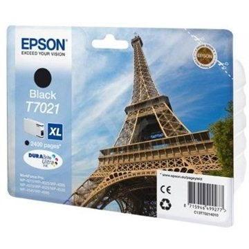Epson T7021 čierna XL - Cartridge