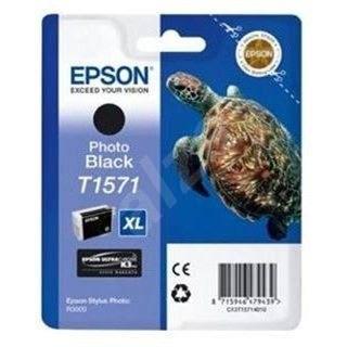 Epson T1571 čierna - Cartridge