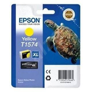 Epson T1574 žltá - Cartridge