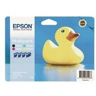 Epson T0556 Photo Multipack - Cartridge