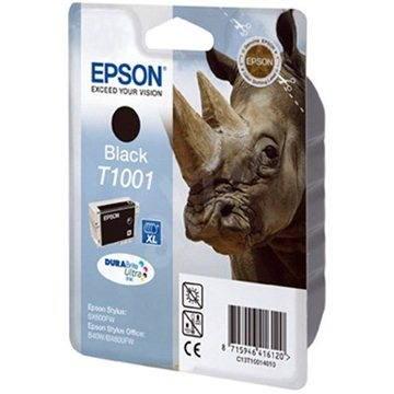 Epson T1001 čierna - Cartridge