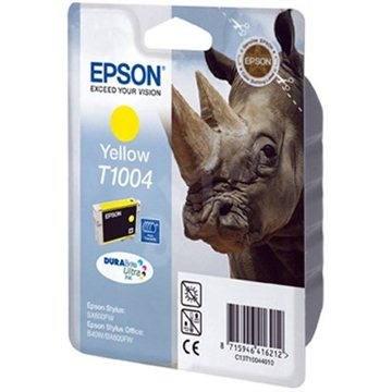 Epson T1004 žltá - Cartridge