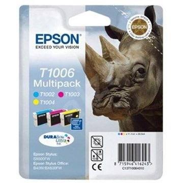 Epson T1006 multipack - Cartridge