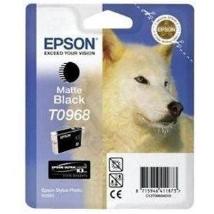 Epson T0968 matná čierna - Cartridge