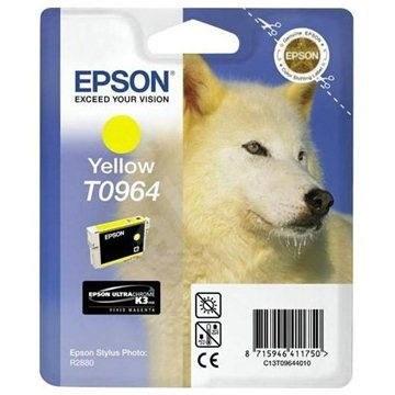Epson T0964 žltá - Cartridge