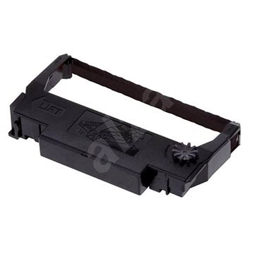 Epson C43S015374 čierna - Páska