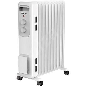 SENCOR SOH 3209WH - Elektrický radiátor