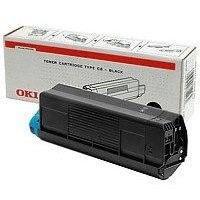 OKI 44469803 čierny - Toner
