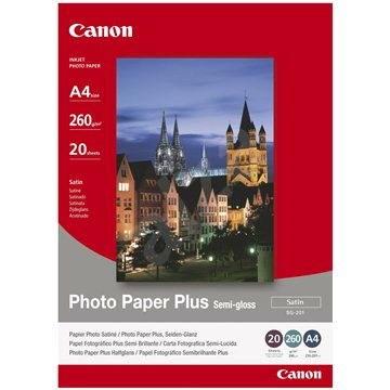 Canon SG-201 A4 20 ks - Fotopapier