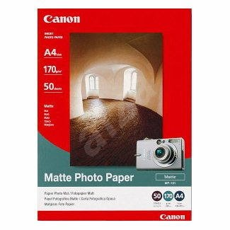 Canon MP-101 A4 - Fotopapier