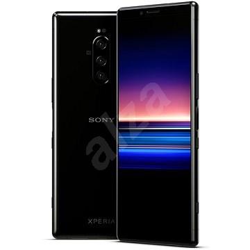 Sony Xperia 1 - Mobilný telefón