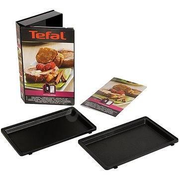 Tefal ACC Snack Collec French Toast Box - Náhradná platnička