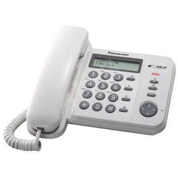 Panasonic KX-TS560FXW - Telefón na pevnú linku