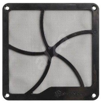 SilverStone Grille and Filter Kit 140 mm - Prachový filter