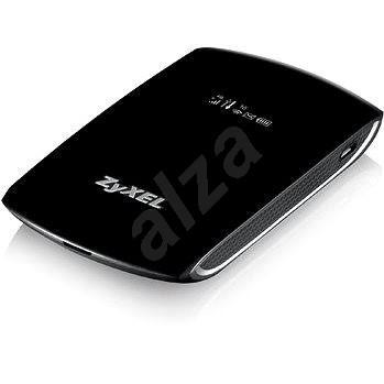 ZyXEL WAH7706 v2 - LTE WiFi modem