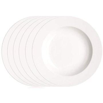BANQUET hlboký tanier 22 cm AMBASSADOR 6 ks A02391 - Súprava tanierov