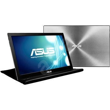 """16"""" ASUS MB168B - LCD monitor"""