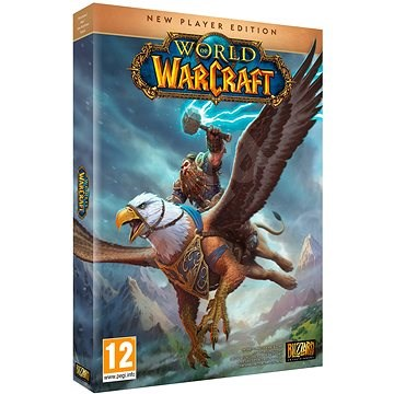 World of Warcraft: New Player Edition - Hra na PC