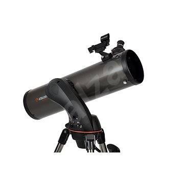 Celestron Nexstar 130 SLT - Teleskop