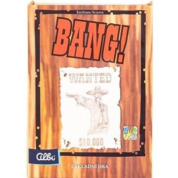 Bang! - Kartová hra