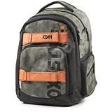 OXY Style Army - Školský batoh  9baced6e30
