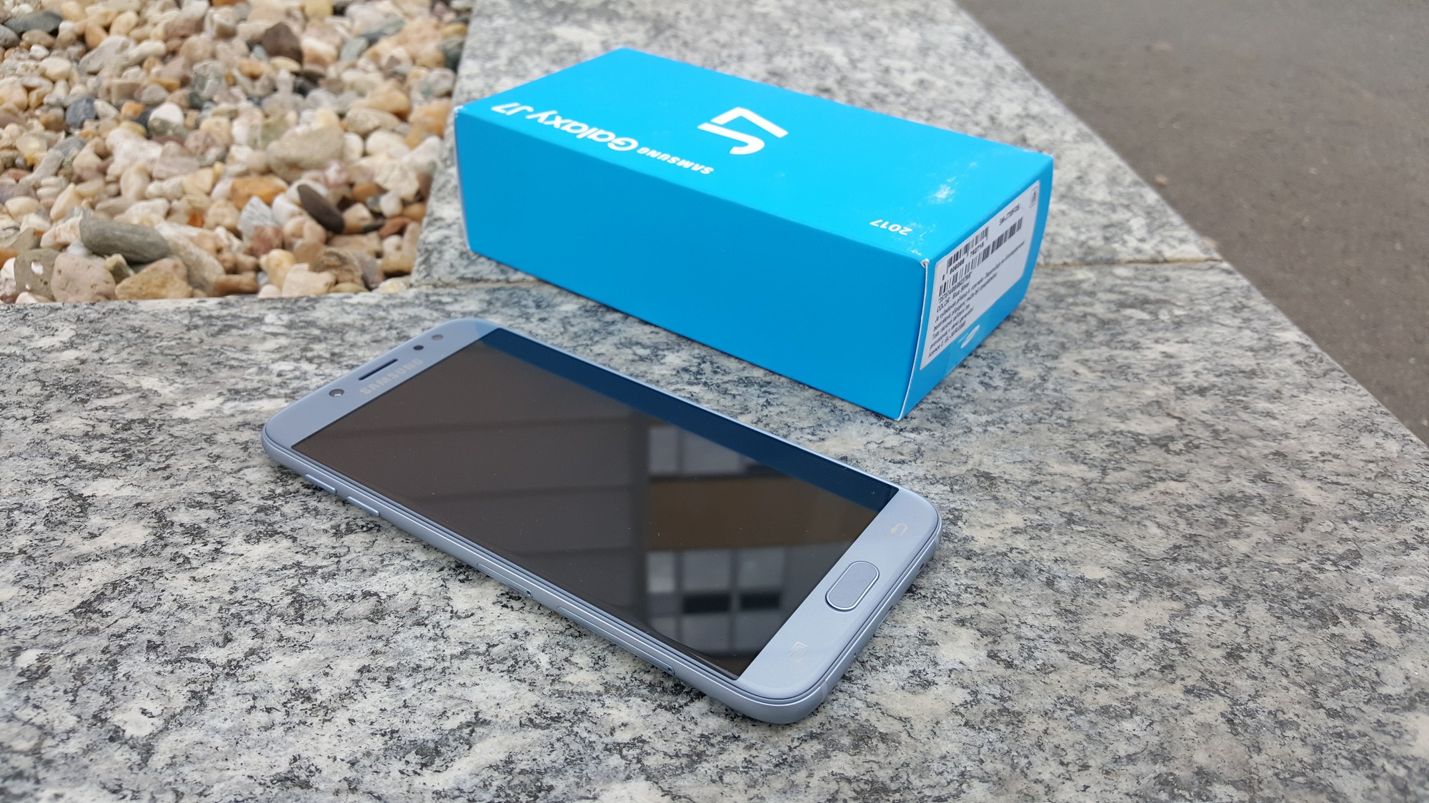 Mobiln½ telef³n Samsung Galaxy J7
