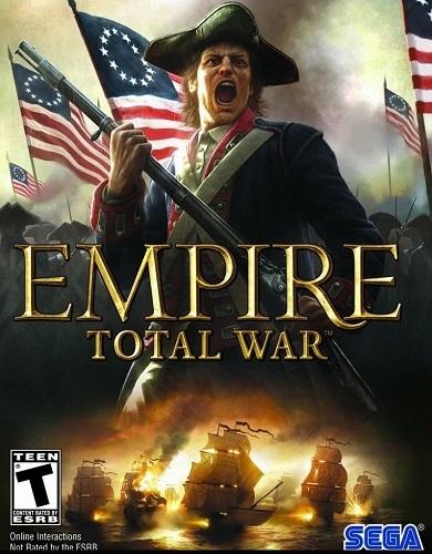 Empire Total War (2009)