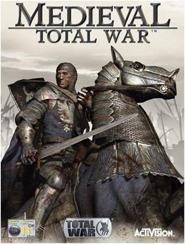Medieval Total War 2002