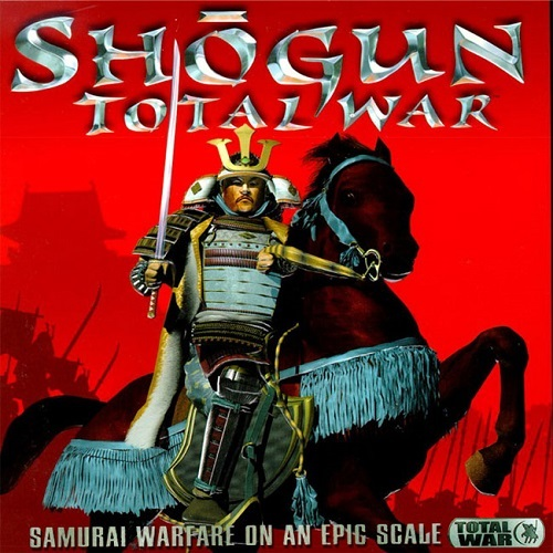 Shogun Total war 2000
